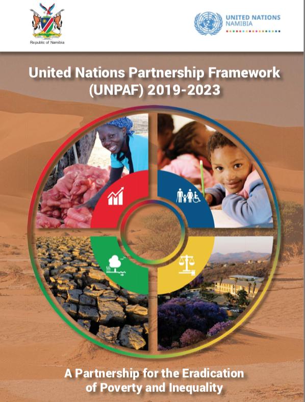 United Nations Partnership Framework(UNPAF) 2019-2023