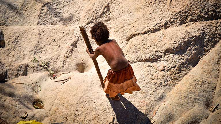 Child labour rises to 160 million – first increase in two decades