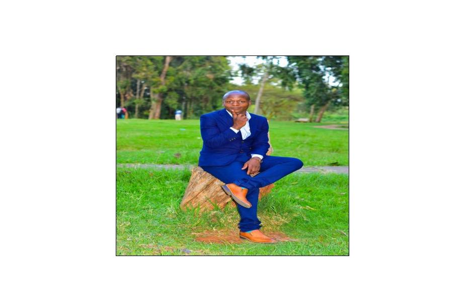 UN SDG Book Club Interview Series converses with Dominic Maina Oigo