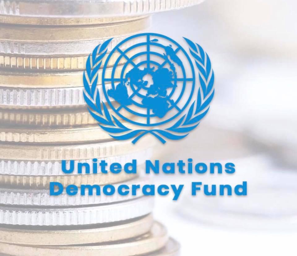 United Nations Democracy Fund Image