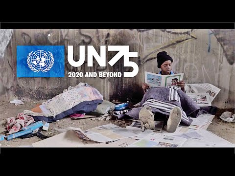 """UN Namibia releases """"A Day in the Life of a Namibian Child"""" to commemorate UN75"""