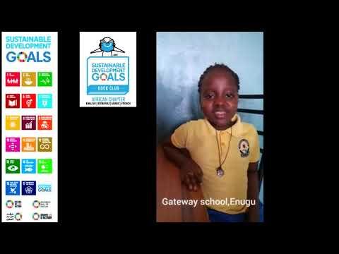 Day of the African Child | UN SDG Book Club Africa Ambassador School | Gateway School