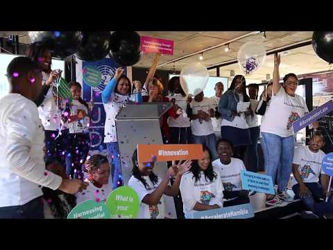 Launch of the UNDP Namibia Accelerator Lab