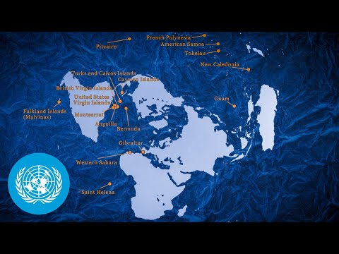 United Nations and Decolonization: Past to Present