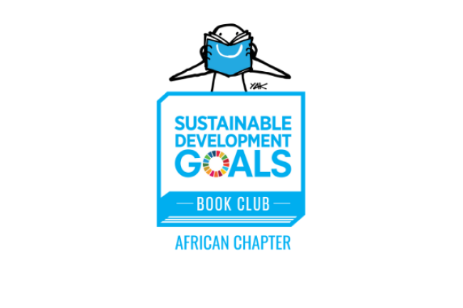 SDG Book Club African Chapter