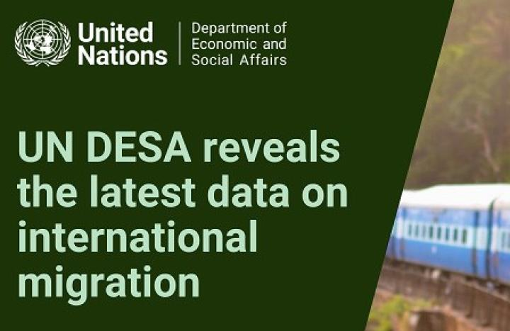 UN Desa international migration