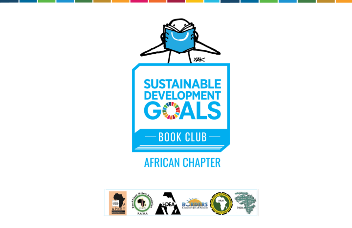 SDG BOOK CLUB AFRICAN CHAPTER AND ORGANISERS